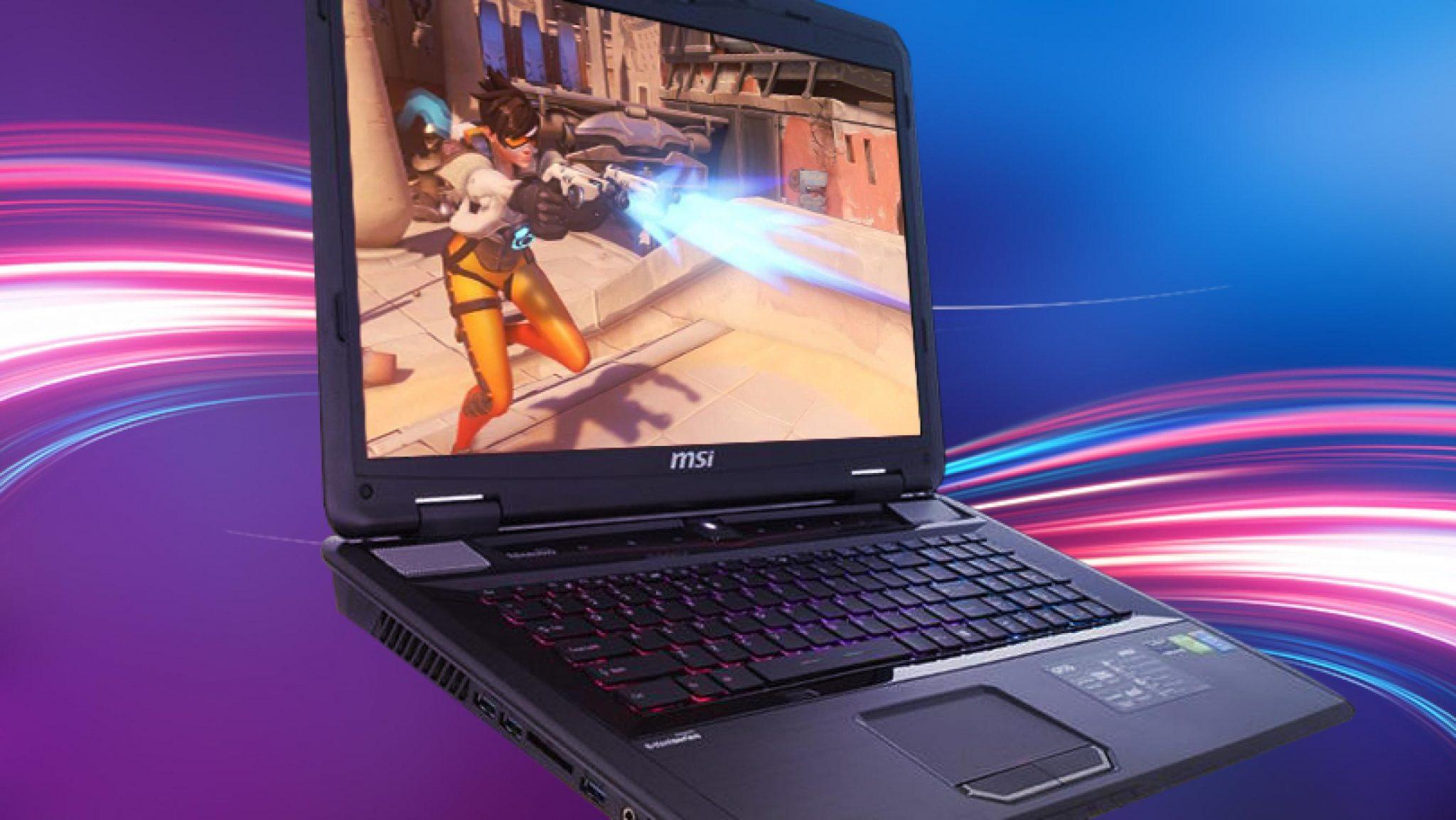 Как увеличить FPS в играх на ноутбуке
